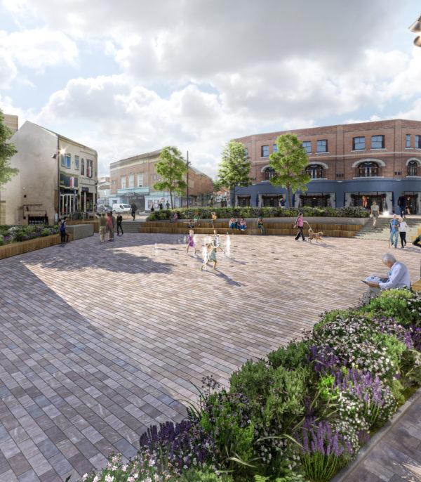 Yeovil Design Guide | Landscape, Urban Design ...